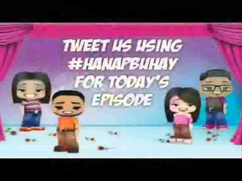 DHashtagPH Episode 6 #HanapBuhay