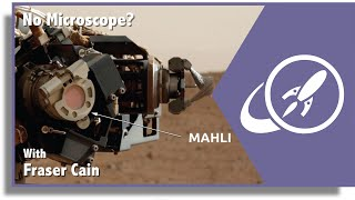 Q&A 114: Why Isn't There A Microscope On Mars? And More... Featuring Stella Kafka from AAVSO
