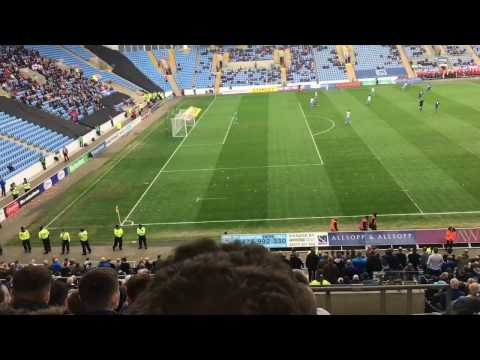 Coventry and Charlton Protests! | GET SISU+ROLAND OUT!!