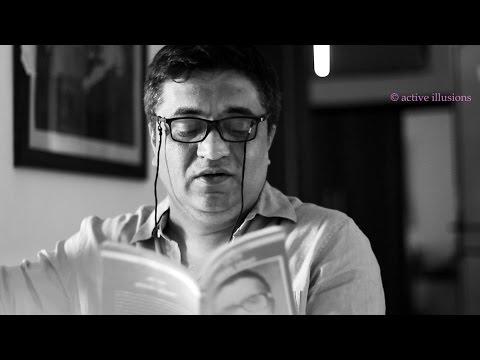 Swanand Kirkire : IbneInsha : Urdu Studio with Manish Gupta