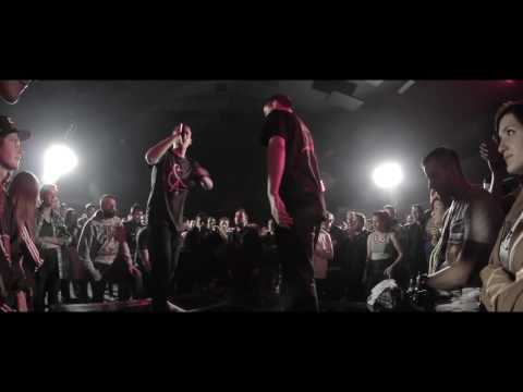 Rap Skillz - Rap Battle - Stoposto VS VeB