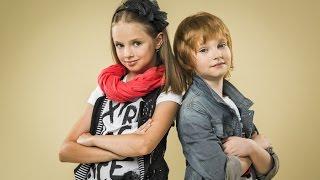 видео Купить детские куртки парки оптом от производителя OLDOS