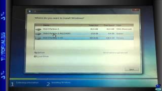 Formatear Cualquier Pc e Instalar Windows 7
