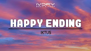 Iktus - Happy Ending (Stuck On You OST) (Official Lyric Video)