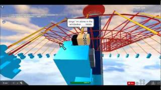 the roblox windseeker its awsom!! like in real life watch it