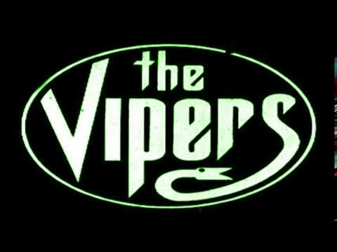 The Vipers - Peel Session 1979