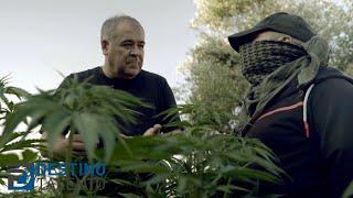La ruta de los Narcos en la Sexta con Antonio García Ferreras   'Estrecho'   Entrevista