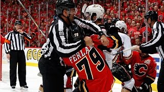 NHL LiveWire: Best of the Refs