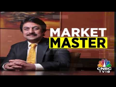 Market Masters | An Exclusive Conversation With Shankar Sharma