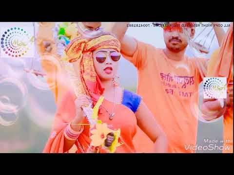 2018 हिट गाना || हँस मत पगली काँवर गिर जायेगा || Bolbam Kanwar Geet || Singer AJEET SWARAJ