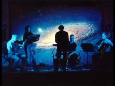 ГАМ-ансамбль (Москва) / Overground Music
