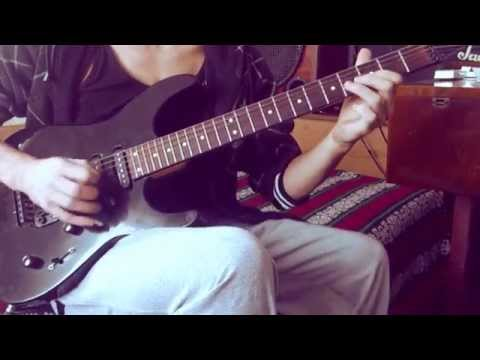 Same Directi  Hoobastank  Guitar