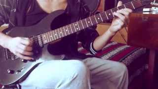 """Same Direction"" - Hoobastank - Guitar Cover"
