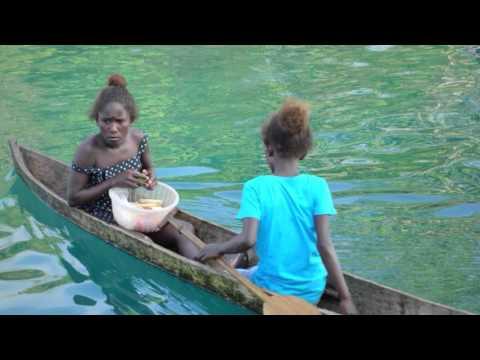 Solomon Islands 2015