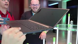 Acer Swift 5: vorrei tanto fosse VERO thumbnail