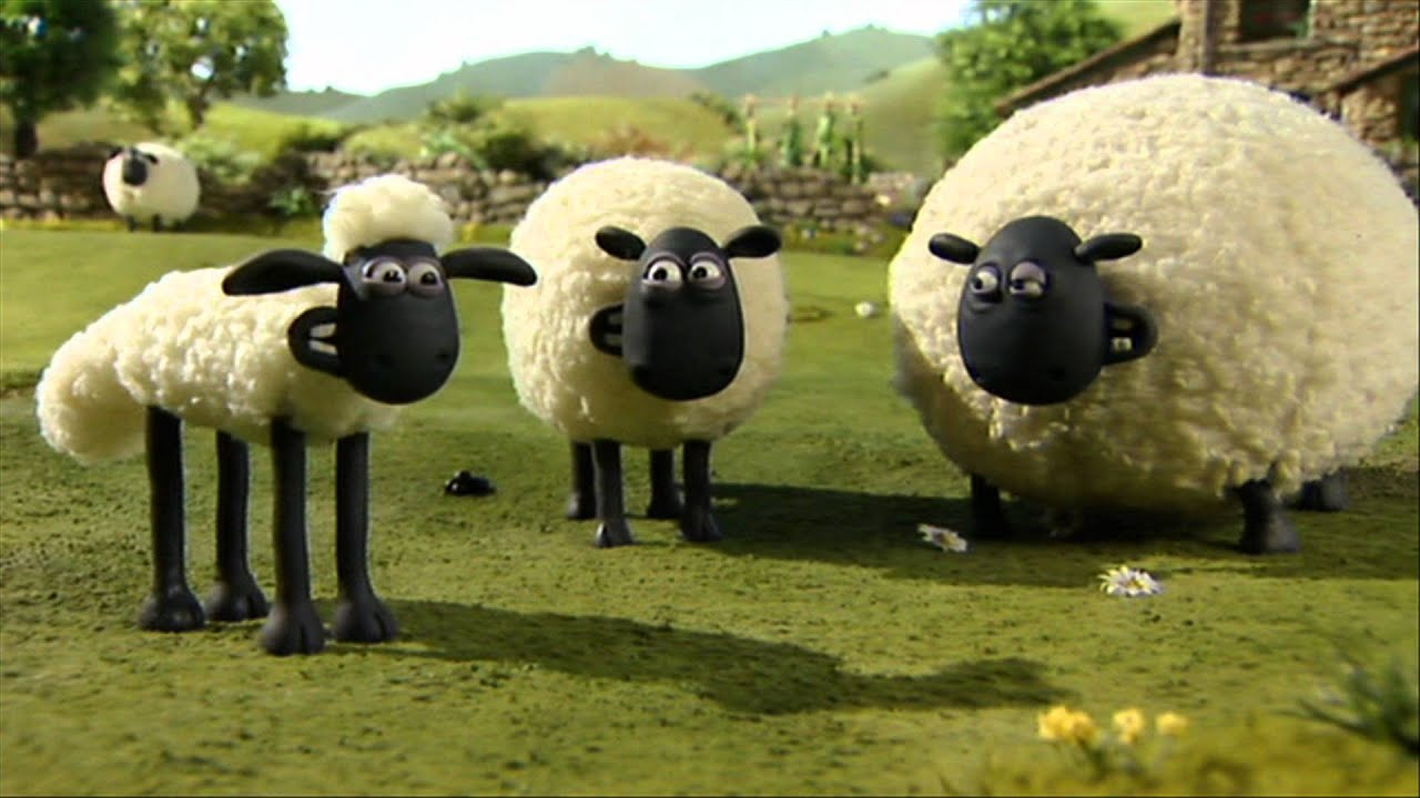 3d Animated Gif Wallpapers Shaun The Sheep Battlefield Heroes Bfh Emote Youtube