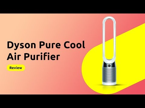 Dyson Pure Cool Air Purifier Review  | Digit.in