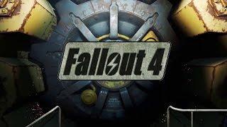Fallout 4 Прохождение 1 Первый взгляд