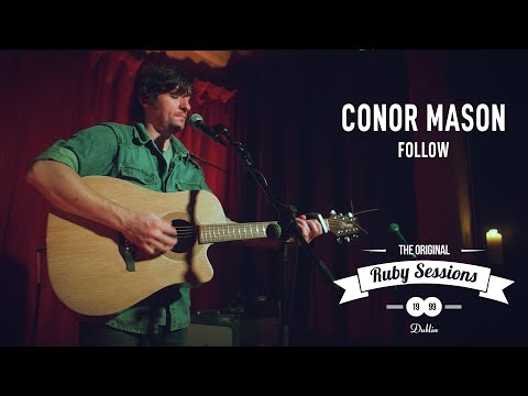 Conor Mason  Follow  at The Ruby Sessions