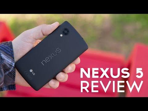 Google Nexus 5 Review: Should You Buy It?