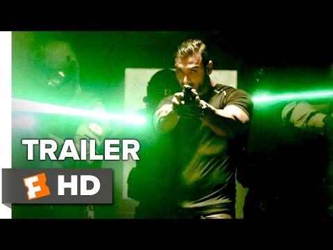 Dishoom Official Trailer 1 (2016) - John...