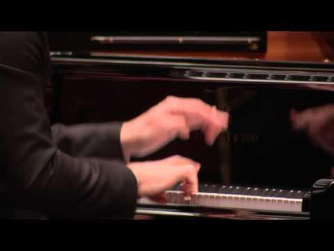 Liszt: Ungarische Fantasie ∙ hr-Sinfonieorchester ∙ Bertrand Chamayou ∙ Jérémie Rhorer