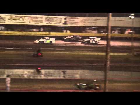 Sport Mod Main at Lady Luck 7-20-12