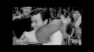 [glee] Everybody loves somebody