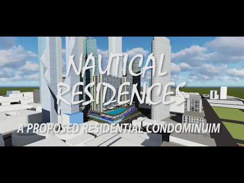 Housing Final Project: Nautical Residences