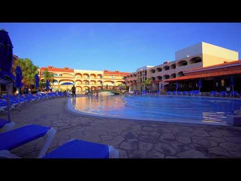Hotel Cuatro Palmas The Best Location In Varadero!!! 4K