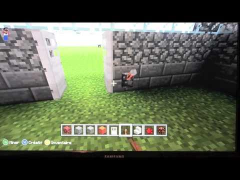 Comment faire une belle maison minecraft sur xbox 360 part 1 youtube - Comment faire la plus belle maison dans minecraft ...