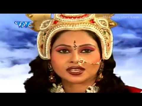 Lop Dharam Ke Bhayil Jata [Bhojpuri Navratri Bhajan] by Pawan sigh