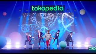 Download Tokopedia x Tomorrow X Together : We Lost The Summer di #TokopediaWIB TV Show 25 Maret 2021