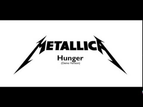 Metallica Hunger (New Song)