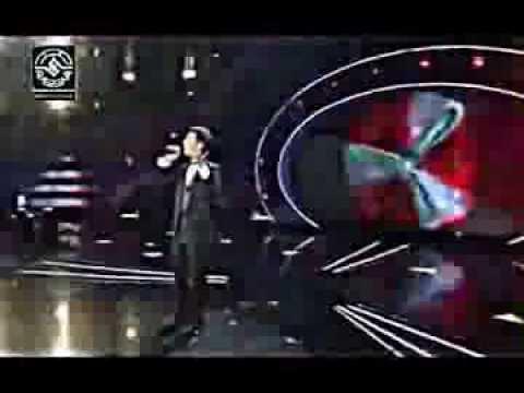 Al Keffiyeh – Mohammed Assaf – Arab Idol