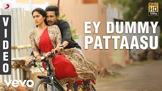 Silukkuvarupatti Singam - Ey Dummy Pattaasu Video | Vishnuu Vishal, Regina Cassandra
