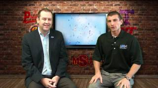 All-Access: Lone Star Conference Week 1/18/12