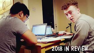 Conrads 2018 In Review