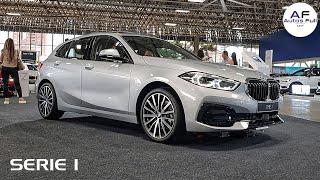 BMW Serie 1 2020   Cual Prefieren?