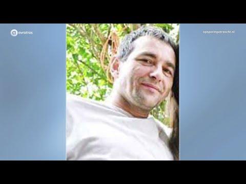 Enschede: Lichaam van Ali Aydin (44) gevonden in steeg bij de Schietbaanweg
