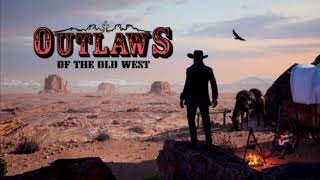 Outlaws of the Old West / 1 HOUR TRAILER MUSIC