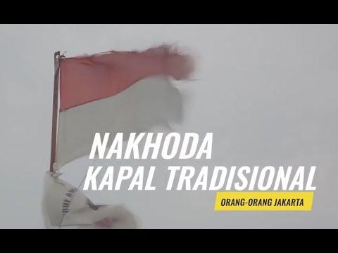 Kisah Hidup Nakhoda, Sang Penjaga Nyawa Seisi Kapal