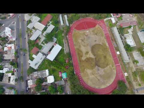 Unidad Deportiva Tecoman