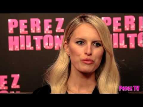 Karolina Kurkova Talks All About The Face!