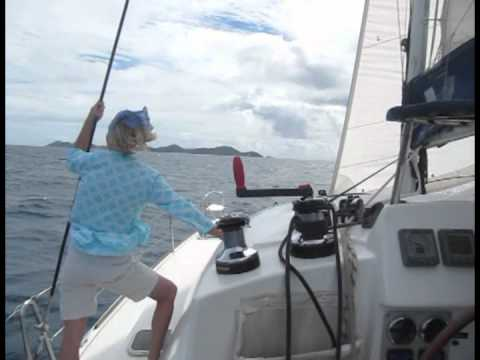 BVI Sailing Movie.mpg
