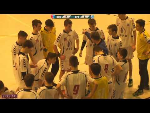 Četvrtfinale: RK PPD Zagreb - RK Borac 20:9 (8:5)