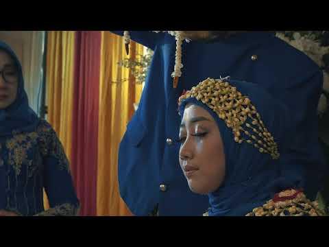 Prosesi Siraman adat jawa Cinematic