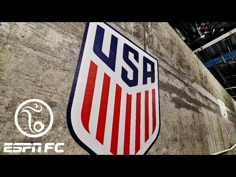 What exactly does the USMNT general manager do? | ESPN FC