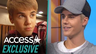 Justin Bieber's Decade Evolution: Look Back On The Pop Star's Rise To Fame Through The 2010s