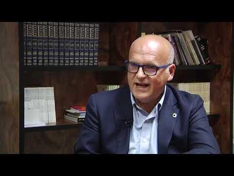Entrevista a Manuel Baltar 14.07.20